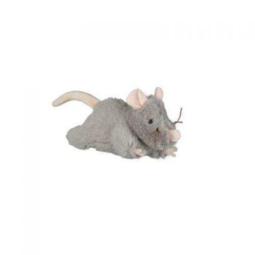 Maus mit Sound Pfotenoase