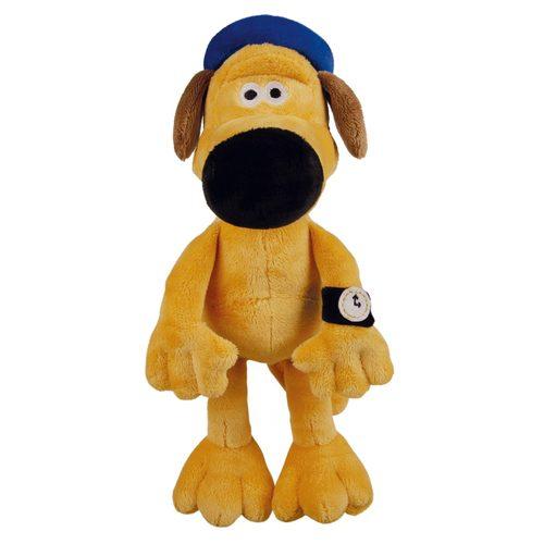 Plueschspielzeug-Hund-Bitzer Pfotenoase
