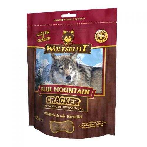 blue mountain wild wolfsblut cracker