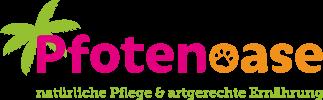 Pfotenoase Logo