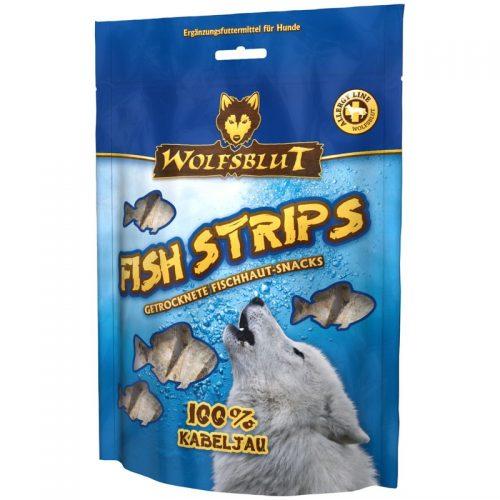 wolfsblut-hundesnack-fish-strips-kabeljau-streifen